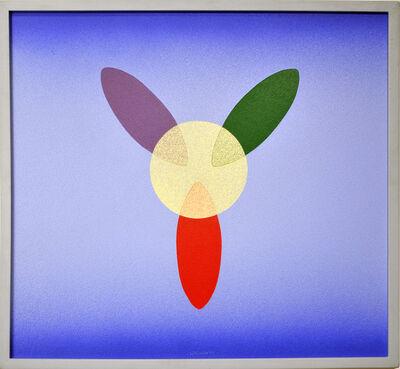 Raymond Jonson, 'Polymer No. 10', 1977