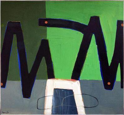 Janet Lippincott, 'The Place', ca. 1970