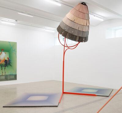 Anne Speier, 'Interessant', 2018