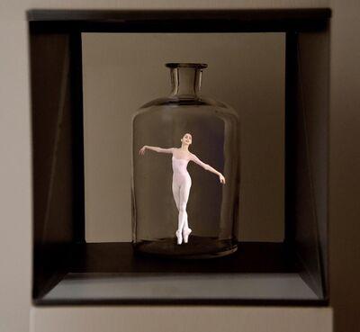 Michelangelo Bastiani, 'Sara - Opera Dancer', 2019