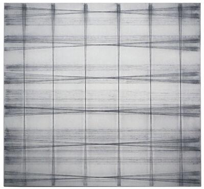 Serena Amrein, 'gris-gris 3', 2017