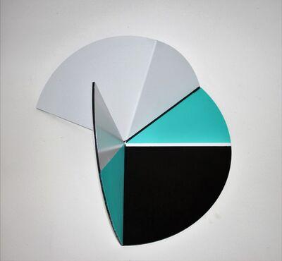 Cristina Ghetti, 'Circular studies', 2020