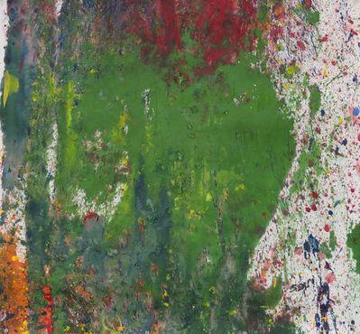 Shozo Shimamoto, 'Untitled-111', 2010