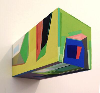 Bettina Vaz Guimarães, 'Elementos (capullo rectangular)', 2015