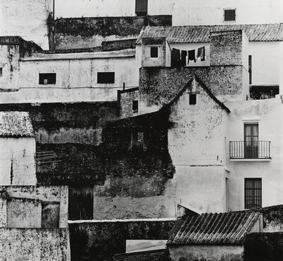 Brett Weston, 'Spanish Village, Spain, 1971', 1971