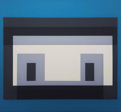 Josef Albers, 'Variant IV', 1967