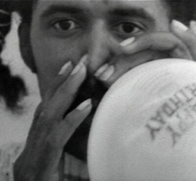 Anthony Ramos, 'Balloon Nose Blow-up', 1972