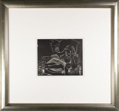 Stella Emma Harlos, 'Untitled', 1935
