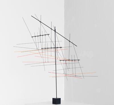 Knopp Ferro, 'Konstruktion 20:33', 2012