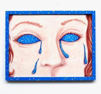 Lise Stoufflet, 'Pleurer le ciel', 2020
