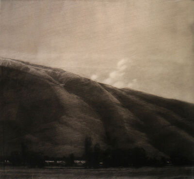 Patricia Kimball, 'Wasatch Wedge', 1998