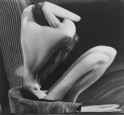 André Kertész, 'Distortion #120', 1933