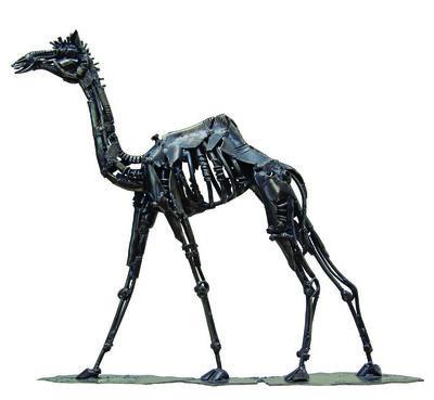 Ara Alekian, 'Camel', 2013