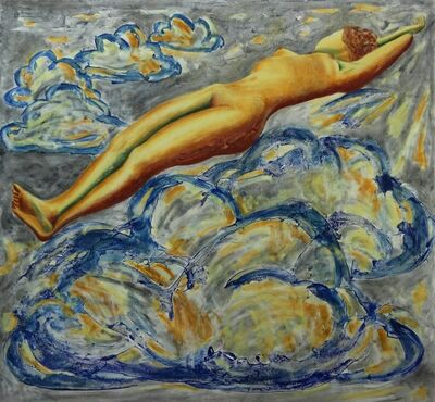 Michael Price, 'Chromatic Composition No.11, Seventh Heaven.', 2007