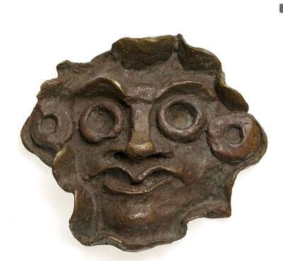 André Derain, 'Masque aux grands yeux', C. 1920