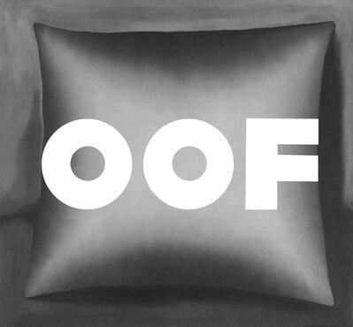 Mishka Henner, 'Oof, 1963 + Kissen, 1965', 2012