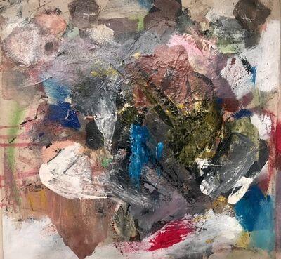 Julien Trésor Kandolo (KANDO), 'Mitraille', 2019