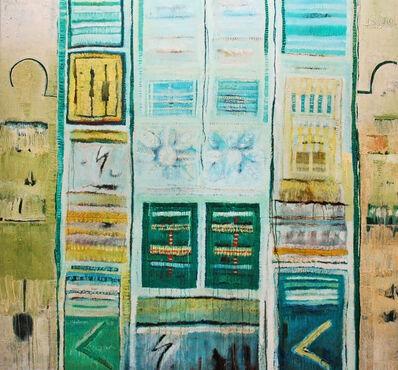 Abdulrahman Al Soliman, 'Untitled', 2008