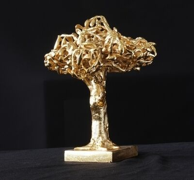 Mustafa Ali, 'Tree of Life ', 2018