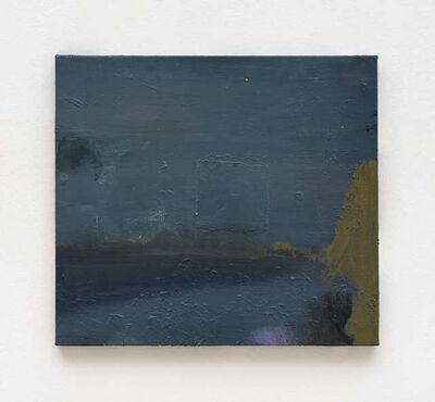 Merlin James, 'Coast', 2000-2002