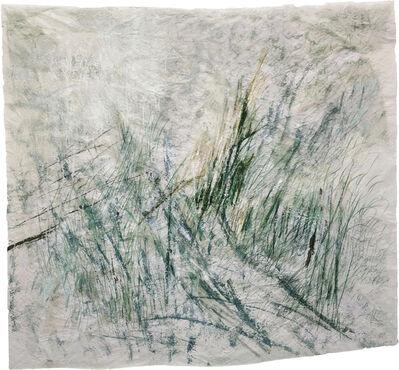 Wang Gongyi, 'Leaves of Grass No.5', 2019