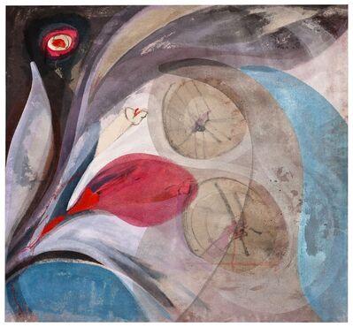 Carla Fatio, 'Luna - Cosmic Visions'