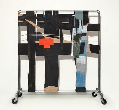 Aimée Farnet Siegel, 'Hinge Study 2', 2019