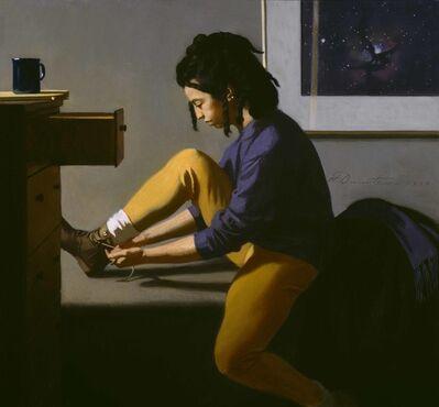 Harvey Dinnerstein, 'Daybreak', 1996