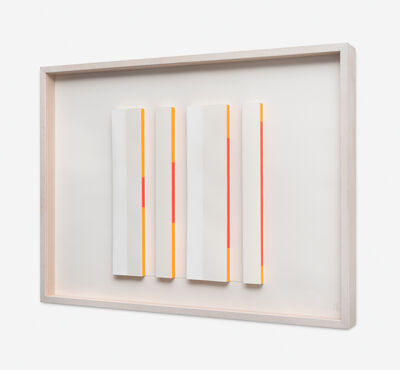 César Paternosto, 'Cuarteto clásico | Classic Quartet', 2011