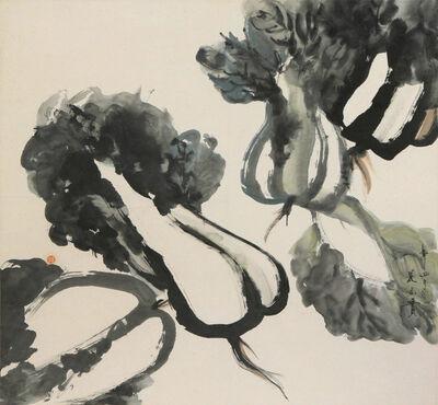 Minol Araki, 'Chinese Cabbages (MA-020)', 1979