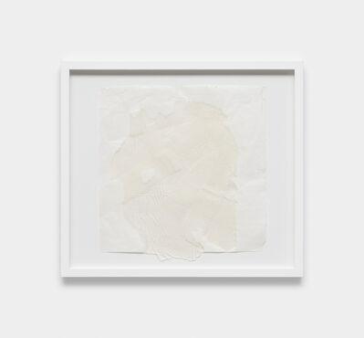 Frida Baranek, 'nothing', 2018