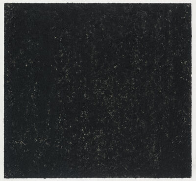 Richard Serra, 'Composite X', 2019