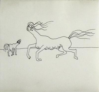 Alexander Calder, 'Untitled', 1944