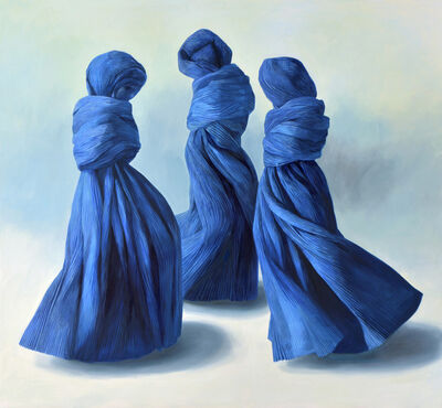 Alina Kunitsyna, 'Dance of Gentleness'