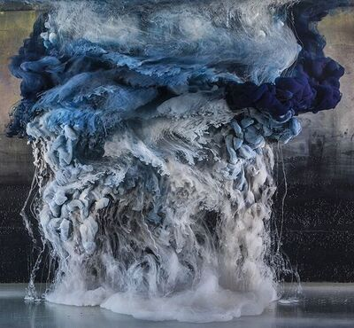 Kim Keever, 'Abstract 43511', 2020