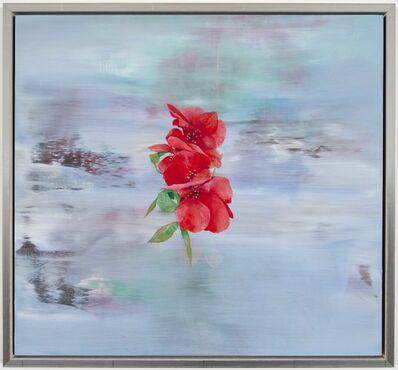 Aaron Holz, 'Triple Bloom', 2018