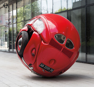 Ichwan Noor, 'The Beetle Sphere', 2013