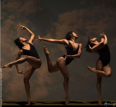 Howard Schatz, 'Jacquelin Harris, Alvin Ailey American Dance Theater', 2020