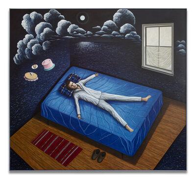 Scott Kahn, 'Interior', 1996