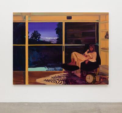 Caroline Walker, 'Tinseltown', 2017