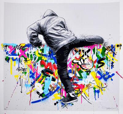 Martin Whatson, 'Climber', 2014