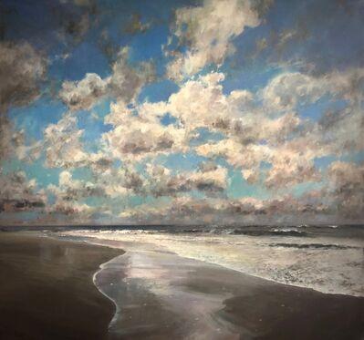 Julyan Davis, 'Clearing Skies II', 2019