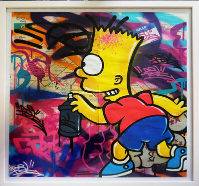 FAT, 'Simpson', 2017