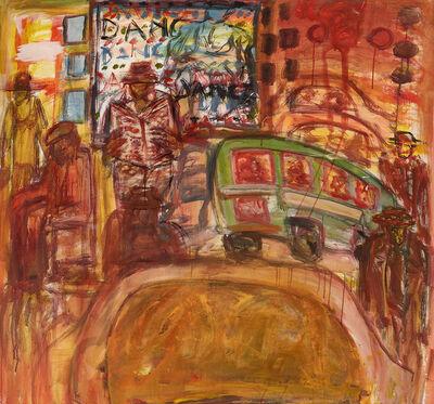 David Koloane, 'Rhythm', 2016