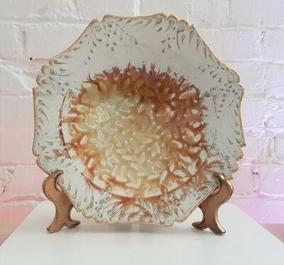 Michael Stumbras, 'Plate', 2019