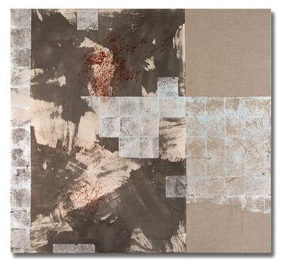 Judith Kruger, 'Silver Lining Meditation', 2014