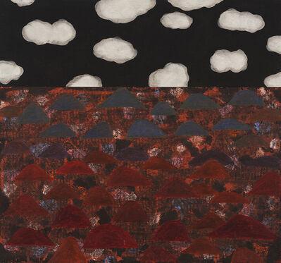 John Peart, 'Night Clouds 19', 2013