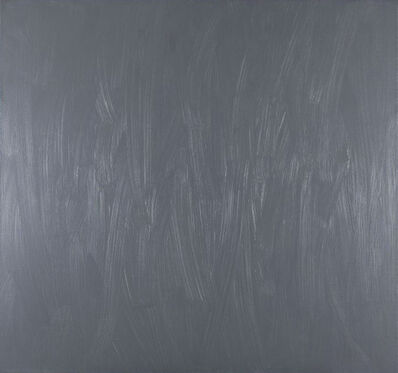 Gerhard Richter, 'Monochrome Grey', 1974