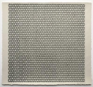 Yun Shin, 'Pattern Study VI', 2019