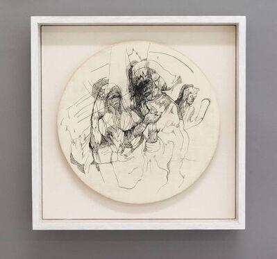 Josef Zlamal, 'Vanitas', 2017